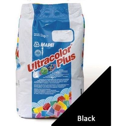 Picture of ULTRACOLOUR PLUS 120 BLACK (5KG)