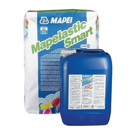 Picture of MAPELASTIC SMART KIT (32KG)