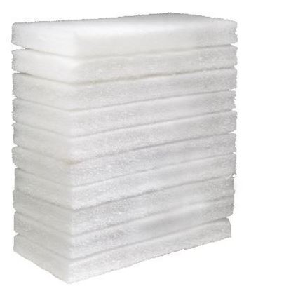 Picture of EAGER BEAVER NON-ABRASIVE 10-PACK (WHITE)
