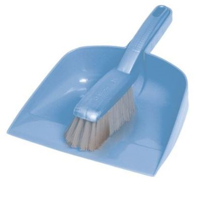 Picture of DUST PAN ULTIMATE & BRUSH SET (W240 X D300 X H110)