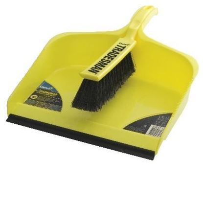 Picture of DUST PAN (TRADESMAN EXTRA LARGE) W340 X D394 X H118