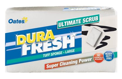 Picture of DURAFRESH TUFF SPONGE LARGE