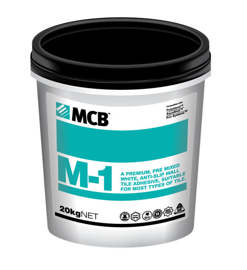 Picture of MCB M1