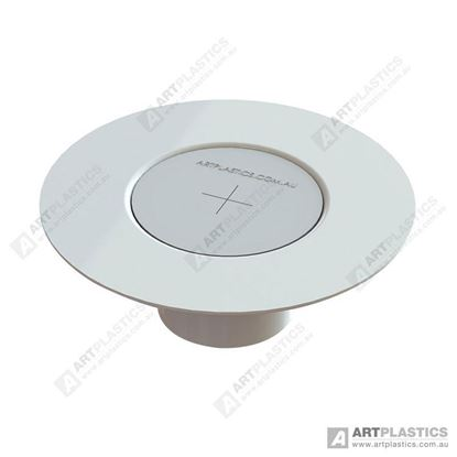 Picture of PUDDLE FLANGE (80MM)