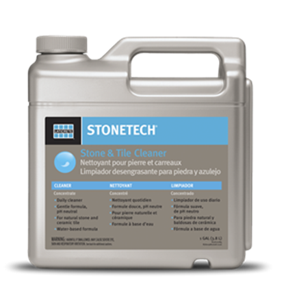 Picture of STONETECH STONE & TILE CLEANER CONCENTRATE (3.785L)