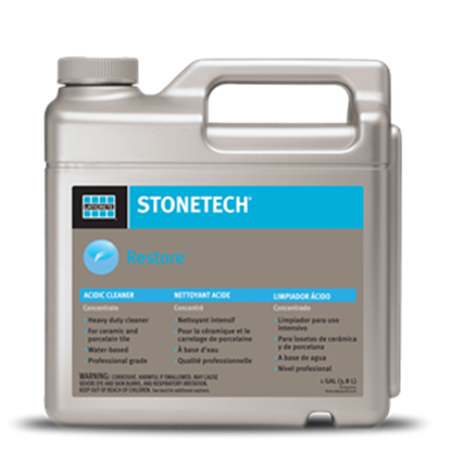 Picture of STONETECH RESTORE CONCENTRATE (946ML)