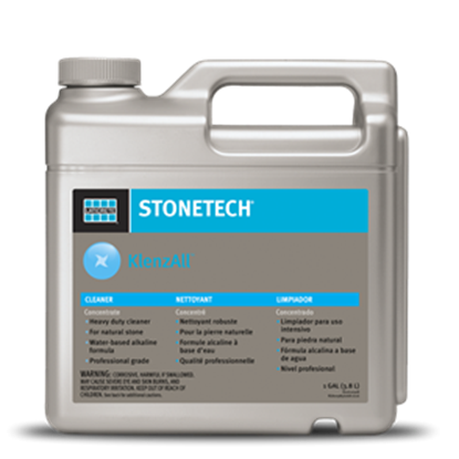 Picture of STONETECH KLENZ ALL (3.785L)