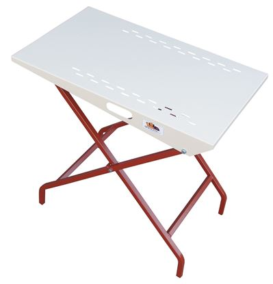 Picture of TABLE RAIMONDI FOLDING BENCH