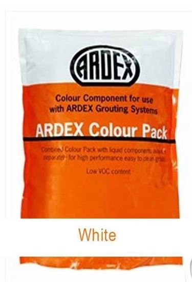 Picture of ARDEX COLOUR PACK (5KG)